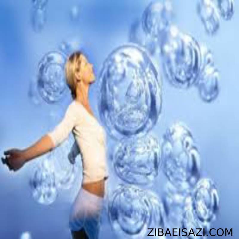 Ozone disinfectant machine